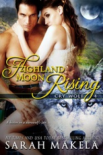Highland Moon Rising